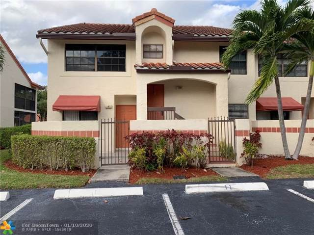 108 Congressional Way #108, Deerfield Beach, FL 33442 (MLS #F10210789) :: The O'Flaherty Team