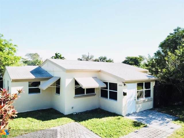 2000 NE 183rd St, North Miami Beach, FL 33179 (MLS #F10210851) :: Patty Accorto Team