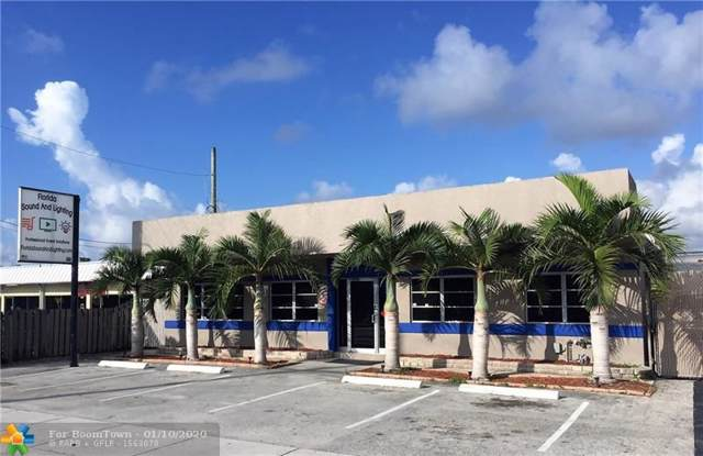 2991 NE 6th Ave, Wilton Manors, FL 33334 (MLS #F10210873) :: Green Realty Properties