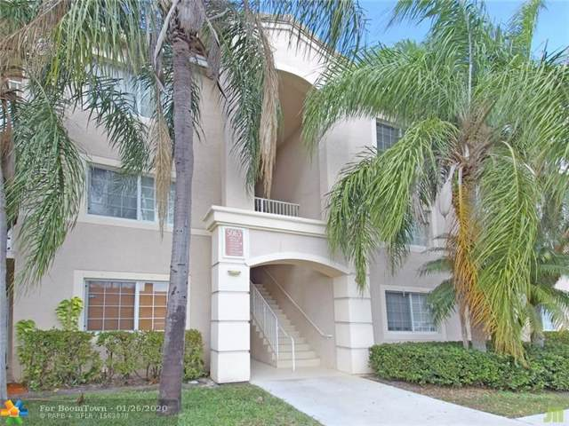 5065 Wiles Rd #308, Coconut Creek, FL 33073 (MLS #F10210909) :: Castelli Real Estate Services