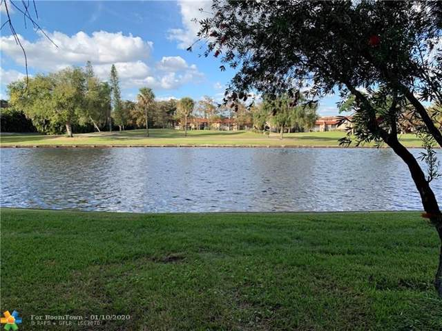 3760 Inverrary Dr 1E, Lauderhill, FL 33319 (#F10211064) :: Posh Properties