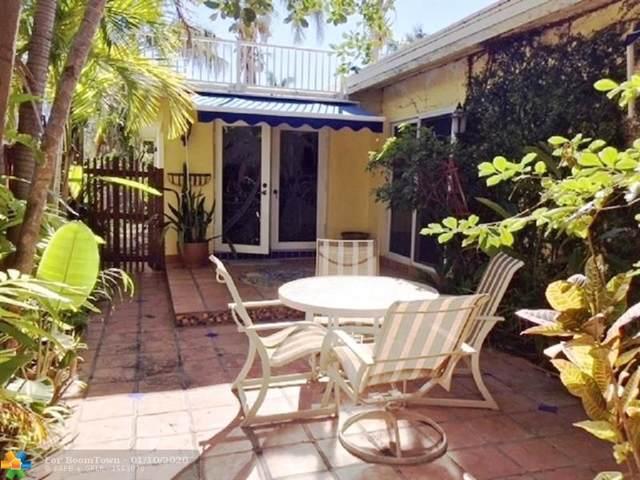 931 S Northlake Dr, Hollywood, FL 33019 (MLS #F10211072) :: Berkshire Hathaway HomeServices EWM Realty