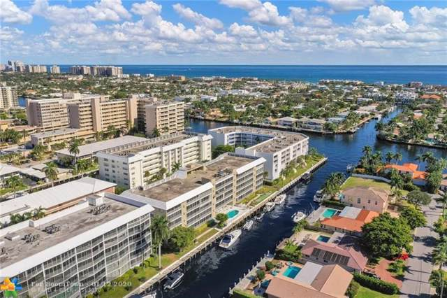 3080 NE 47th Ct #304, Fort Lauderdale, FL 33308 (MLS #F10211073) :: The O'Flaherty Team