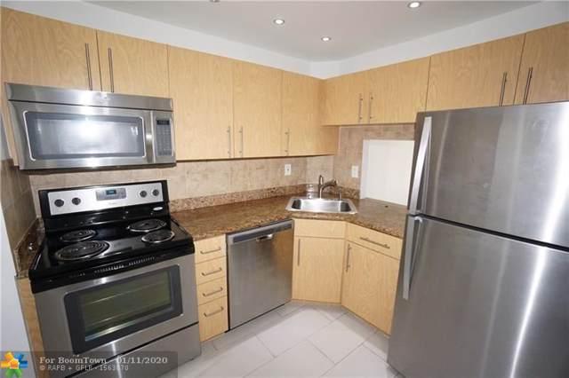 4501 NE 21st Ave #112, Fort Lauderdale, FL 33308 (MLS #F10211164) :: Berkshire Hathaway HomeServices EWM Realty