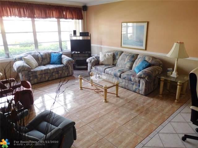 1350 Atlantic Shores Blvd #310, Hallandale, FL 33009 (MLS #F10211182) :: Patty Accorto Team