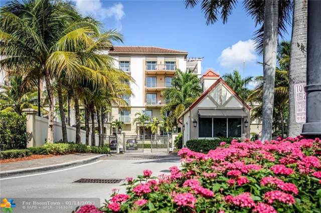 2609 NE 14 AVE #114, Wilton Manors, FL 33334 (MLS #F10211283) :: Castelli Real Estate Services