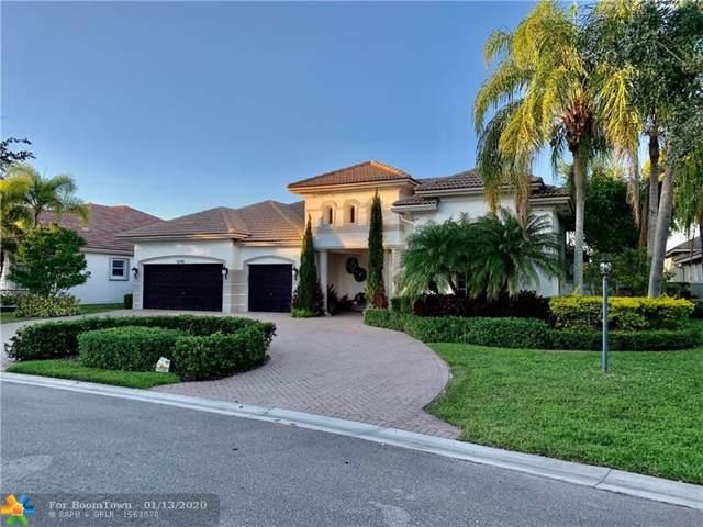 12745 NW 69 Court, Parkland, FL 33076 (MLS #F10211304) :: GK Realty Group LLC