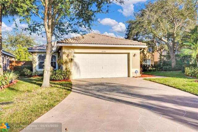 4140 NW 62ND DR, Coconut Creek, FL 33073 (MLS #F10211325) :: The O'Flaherty Team