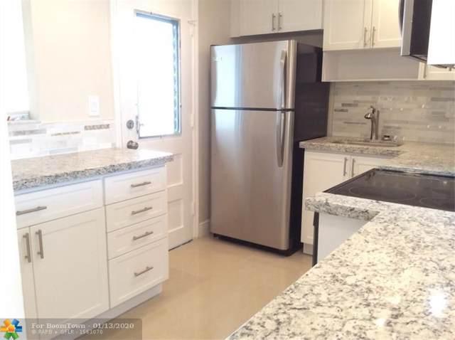 2910 Point East Dr M406, Aventura, FL 33160 (MLS #F10211335) :: Green Realty Properties