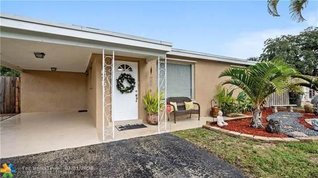 6751 Atlanta St, Hollywood, FL 33024 (MLS #F10211383) :: Berkshire Hathaway HomeServices EWM Realty