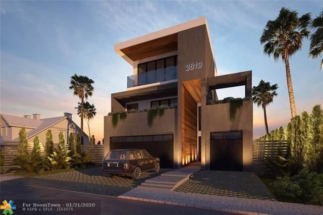 2615 Center Avenue, Fort Lauderdale, FL 33308 (#F10211430) :: Adache Real Estate LLC