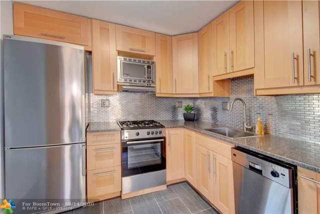 5643 NE 5th Ter, Oakland Park, FL 33334 (MLS #F10211554) :: Castelli Real Estate Services