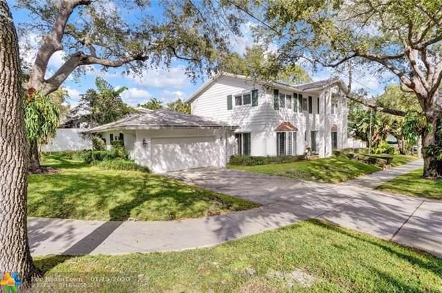 1375 SE 11th St, Fort Lauderdale, FL 33316 (MLS #F10211619) :: Green Realty Properties
