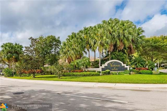 5829 NW 48th Ave #5829, Coconut Creek, FL 33073 (MLS #F10211620) :: The O'Flaherty Team