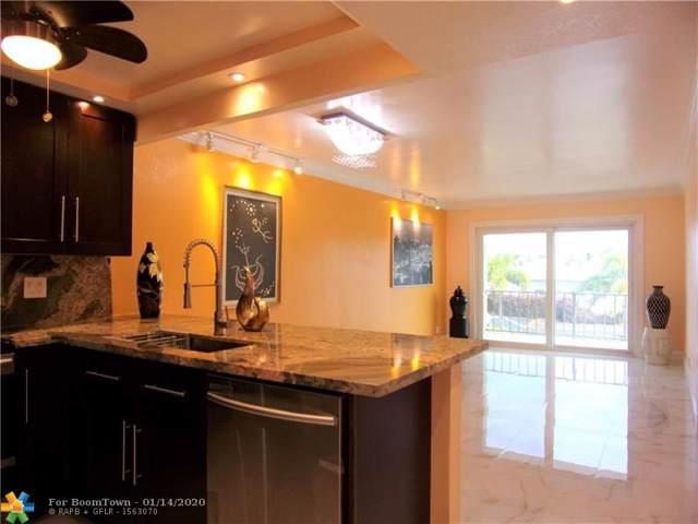 3002 NE 5th Ter 204B, Wilton Manors, FL 33334 (MLS #F10211644) :: Castelli Real Estate Services
