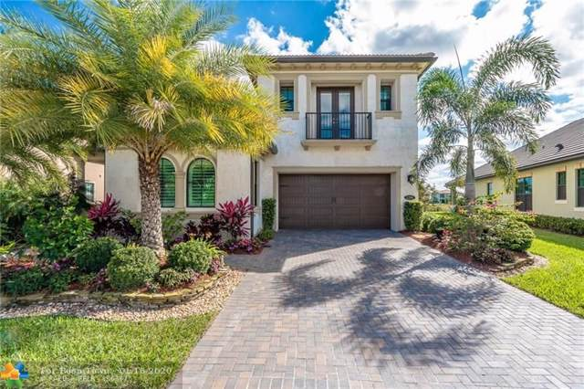 11380 Horizon Rd, Coral Springs, FL 33076 (MLS #F10211679) :: Castelli Real Estate Services