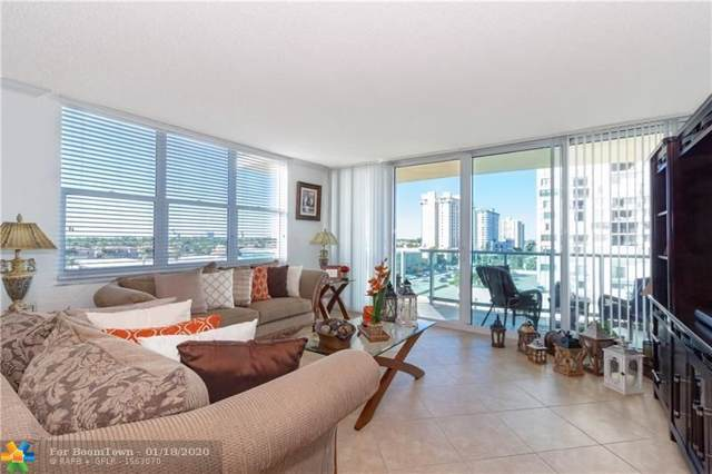 2501 S Ocean Dr #536, Hollywood, FL 33019 (MLS #F10211686) :: Patty Accorto Team