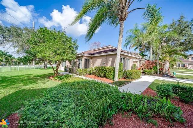 11177 SW 17th Mnr #11177, Davie, FL 33324 (MLS #F10211702) :: Green Realty Properties