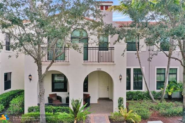 3080 NW 126th Ave, Sunrise, FL 33323 (MLS #F10211716) :: Castelli Real Estate Services