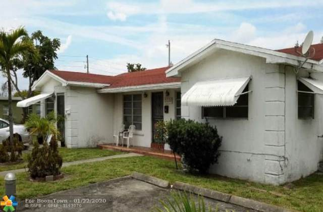 2239 Charleston St, Hollywood, FL 33020 (#F10211731) :: Adache Real Estate LLC