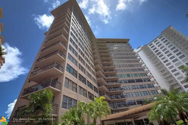 3800 Galt Ocean Dr #211, Fort Lauderdale, FL 33308 (MLS #F10211785) :: The Paiz Group