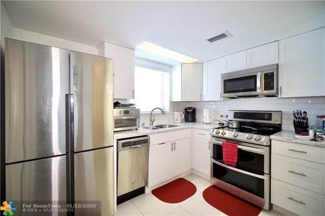 3701 Tyler St. #201, Hollywood, FL 33021 (MLS #F10211794) :: Green Realty Properties