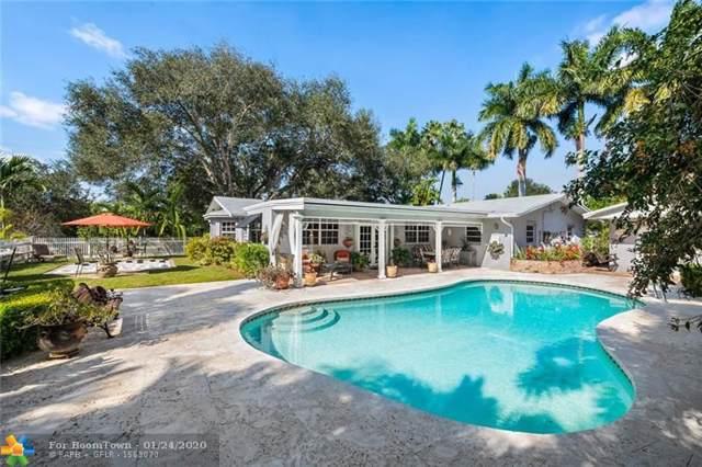 1550 NW 114th Ave, Plantation, FL 33323 (MLS #F10211831) :: Berkshire Hathaway HomeServices EWM Realty