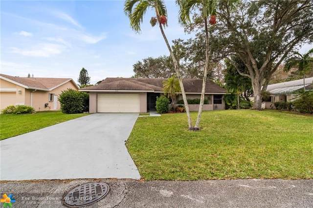 2241 NW 40th Ter, Coconut Creek, FL 33066 (MLS #F10211855) :: RICK BANNON, P.A. with RE/MAX CONSULTANTS REALTY I