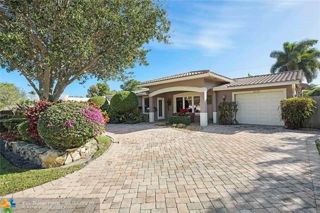 2620 NE 52ND ST, Lighthouse Point, FL 33064 (#F10211865) :: Adache Real Estate LLC