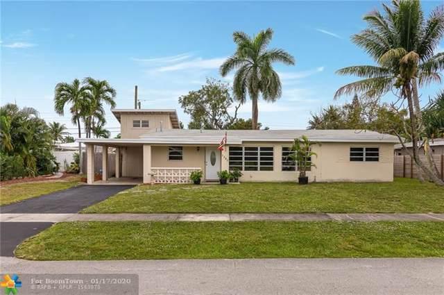 1280 SW 4th Ter, Pompano Beach, FL 33060 (MLS #F10211892) :: Castelli Real Estate Services