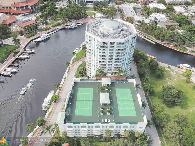 401 SW 4th Ave #503, Fort Lauderdale, FL 33315 (MLS #F10211902) :: THE BANNON GROUP at RE/MAX CONSULTANTS REALTY I