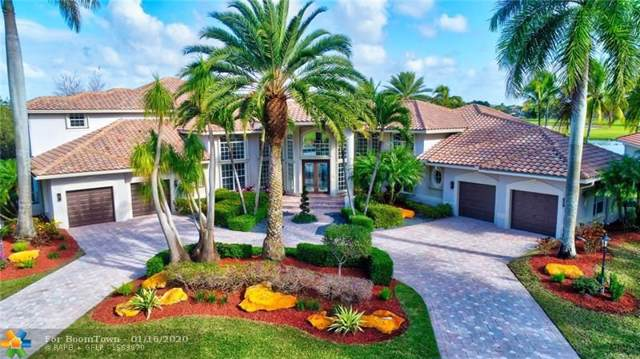 6303 NW 120TH DRIVE, Coral Springs, FL 33076 (MLS #F10211950) :: Castelli Real Estate Services