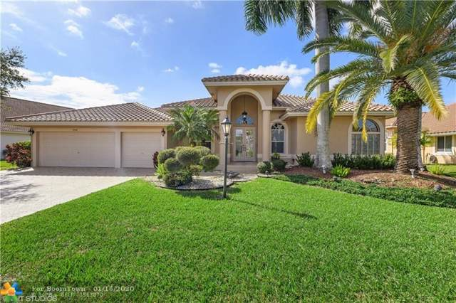 4958 NW 107th Ave, Coral Springs, FL 33076 (MLS #F10211953) :: Castelli Real Estate Services