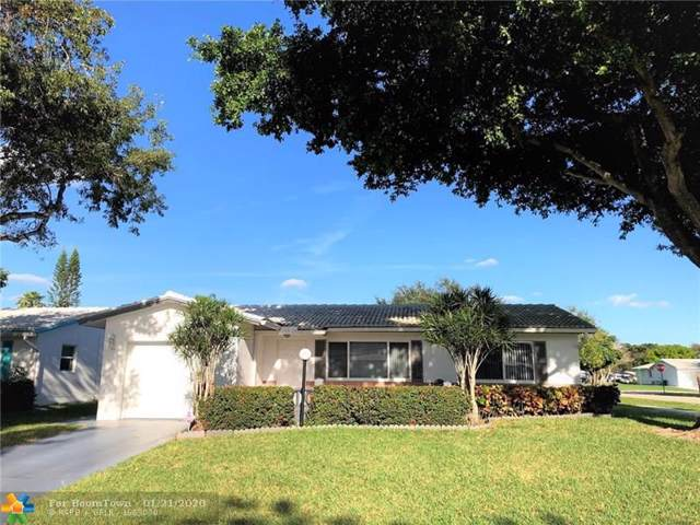 1700 NW 85th Ter, Plantation, FL 33322 (#F10211956) :: Adache Real Estate LLC