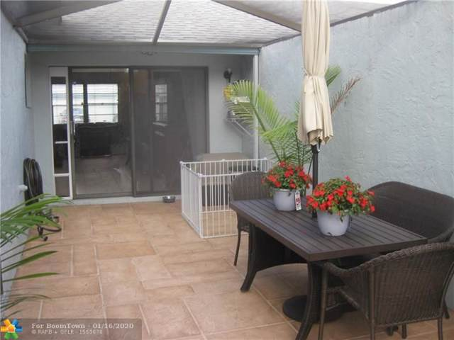 9088 SW 22nd St #D, Boca Raton, FL 33428 (MLS #F10211957) :: Berkshire Hathaway HomeServices EWM Realty
