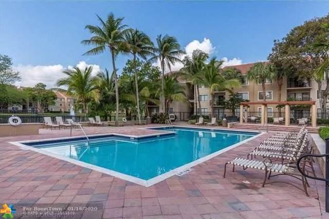 9022 W Atlantic Blvd #236, Coral Springs, FL 33071 (MLS #F10211971) :: Patty Accorto Team