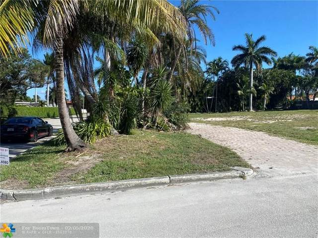 958 Jefferson St, Hollywood, FL 33019 (MLS #F10211994) :: Green Realty Properties
