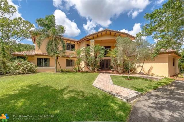 11921 NW 4th St, Plantation, FL 33325 (MLS #F10212016) :: Patty Accorto Team