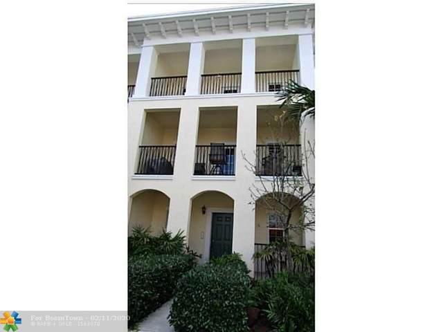 221 SW 6th Pl #221, Pompano Beach, FL 33060 (MLS #F10212042) :: Green Realty Properties