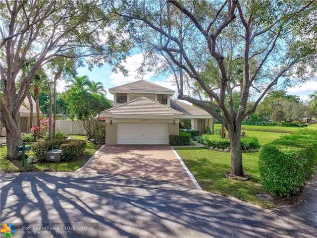 1835 NW 99th Ave, Plantation, FL 33322 (#F10212064) :: Adache Real Estate LLC