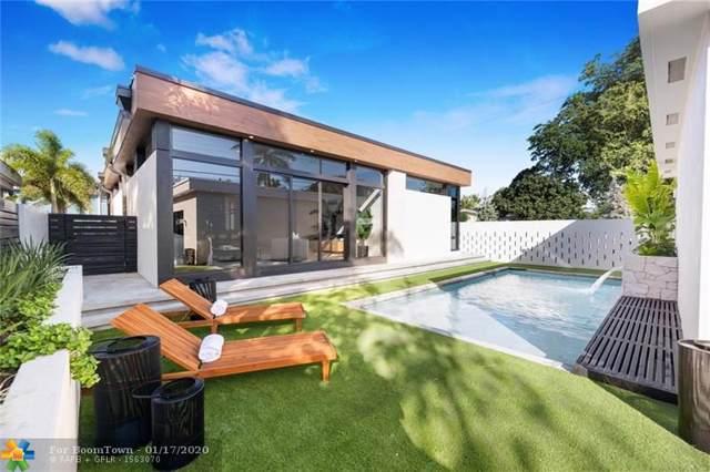 234 NE 23rd St, Wilton Manors, FL 33305 (MLS #F10212073) :: Castelli Real Estate Services