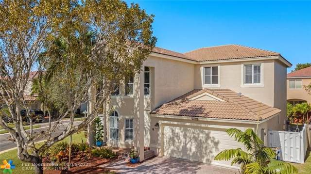 7793 NW 17th Ct, Pembroke Pines, FL 33024 (MLS #F10212093) :: Castelli Real Estate Services