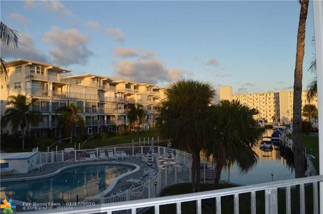 1444 SE 15th Ct #202, Deerfield Beach, FL 33441 (MLS #F10212148) :: Castelli Real Estate Services