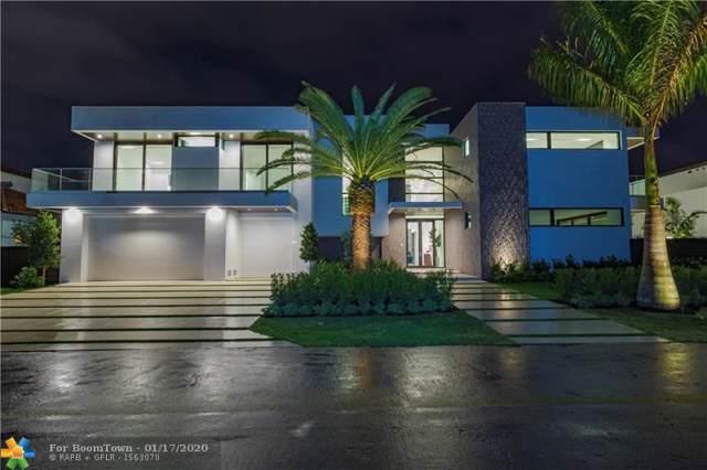 188 Nurmi, Fort Lauderdale, FL 33301 (MLS #F10212196) :: Castelli Real Estate Services