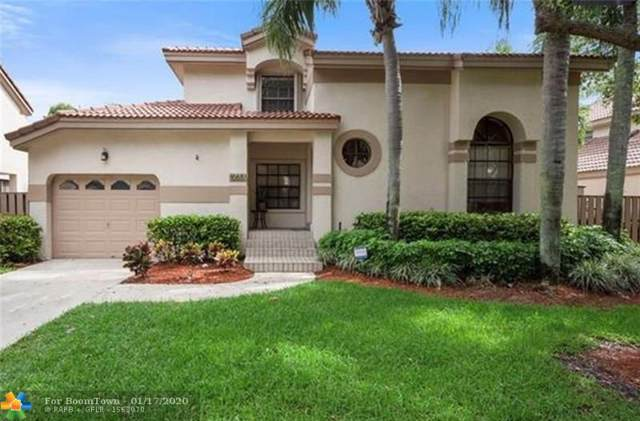 10651 NW 17th Ct, Plantation, FL 33322 (MLS #F10212205) :: Best Florida Houses of RE/MAX