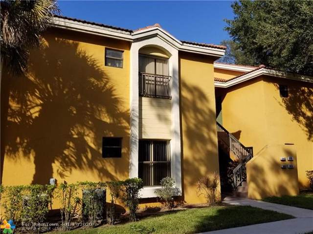 3853 Coral Tree Cir #3853, Coconut Creek, FL 33073 (MLS #F10212232) :: Castelli Real Estate Services