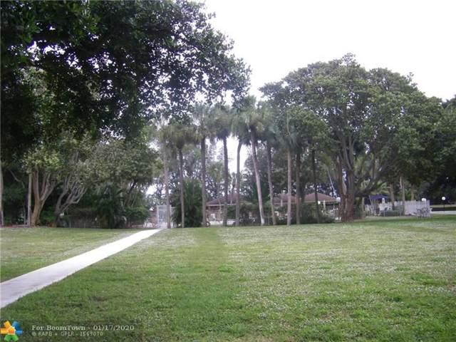 2650 S Course Dr #105, Pompano Beach, FL 33069 (MLS #F10212235) :: Castelli Real Estate Services