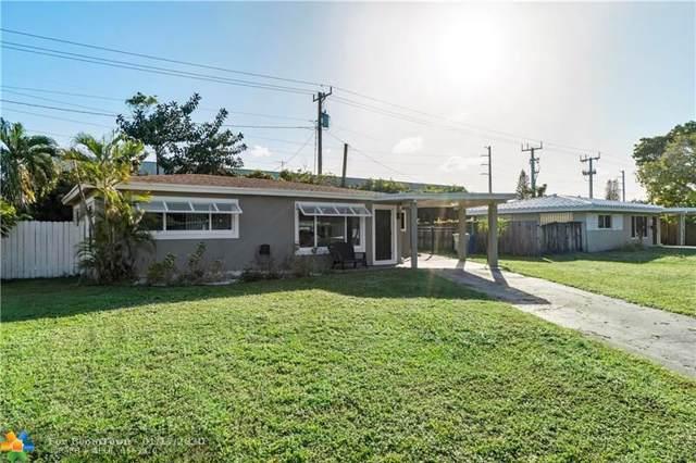 380 SW 14th Ct, Pompano Beach, FL 33060 (MLS #F10212240) :: Castelli Real Estate Services