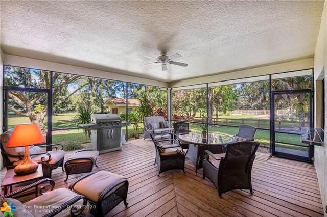 11231 NW 5th St, Plantation, FL 33325 (MLS #F10212242) :: Berkshire Hathaway HomeServices EWM Realty