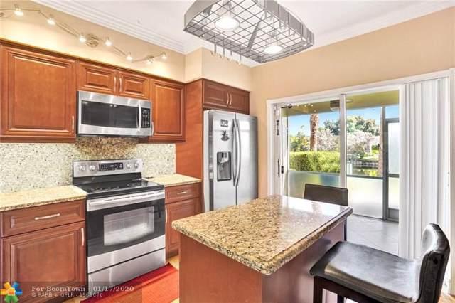 3204 Festival Dr #235, Margate, FL 33063 (MLS #F10212259) :: Berkshire Hathaway HomeServices EWM Realty